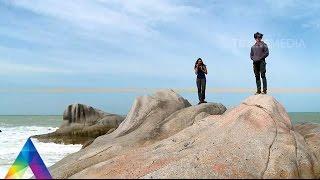 MY TRIP MY ADVENTURE 10 JANUARI 2016 - Bongkar Keindahan Pulau Bintan Part 2/5