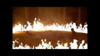 Power Rangers Super Samurai - Deker - Theme of Zen-Aku