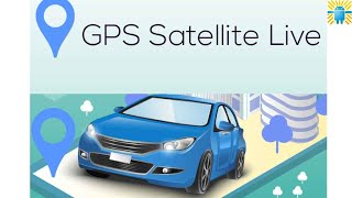 GPS Satellite Live Maps for Android screenshot 5