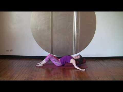 Recovery – Lifelong Yoga
