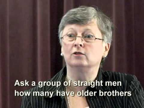 Biology of Human Sexual Orientation: Family Studies & Birth Order