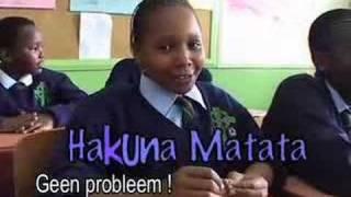 Taalcursus Swahili