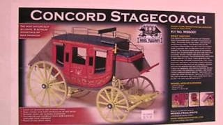 model concord stagecoach