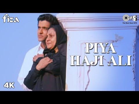 Piya Haji Ali - Video Song | Fiza | Hrithik Roshan & Jaya Bachchan | A. R. Rahman