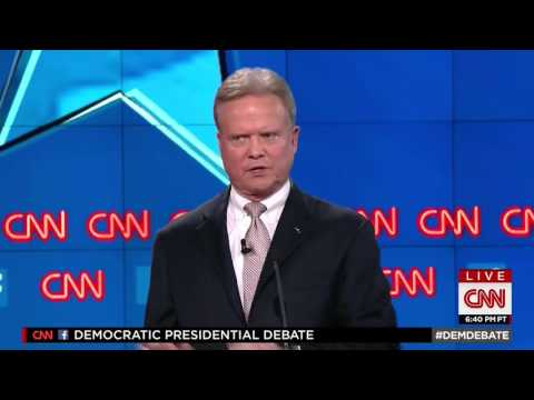 Jim Webb: Iran Deal was a Sign of Weakness