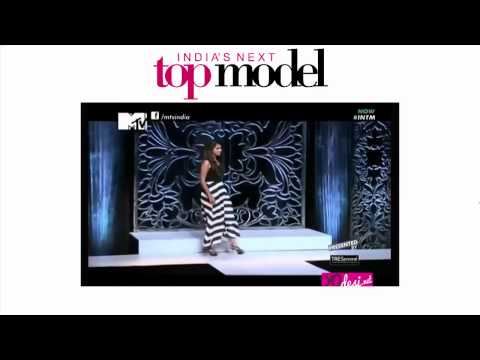India's Next Top Model Cycle 1 - Episode 1 Full HD