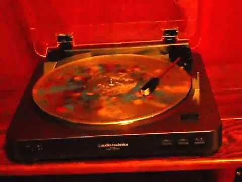 Mouth of the Architect - Rocking Chairs And Shotguns - playing vinyl video from the LP Quietly Mp3