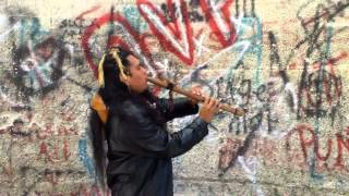 Flute Duel