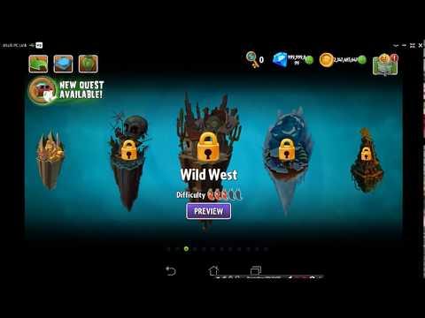 tải plants vs zombies hack cho máy tính - Cách Hack Plants vs Zombies 2 trên Android không root
