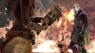 Nosgoth - Nosgoth Gameplay - BEAST MODE MAV | Nosgoth Multiplayer Gameplay (PC Gameplay)