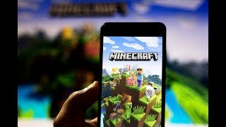 Gambar cover how to play Minecraft Java on your phone