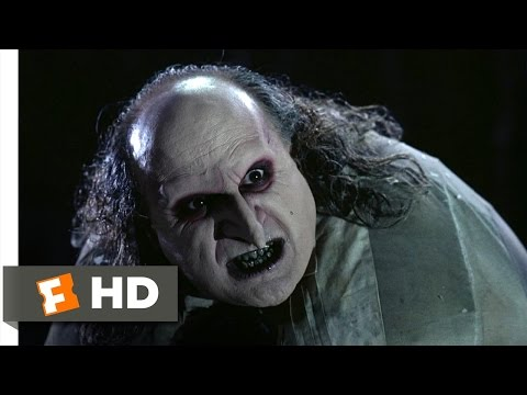 Batman Returns (1992) - My Babies! Scene (8/10) | Movieclips