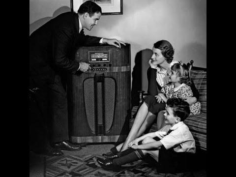 Ol'timey Radio :D