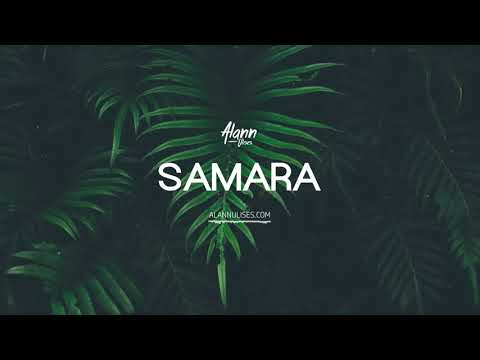 Sámara Riddim (Moombahton / Tropical House Beat Instrumental) (DJ SNAKE, MAJOR LAZER) SOLD