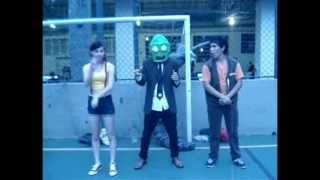 Anime fantasy 2012 vs Gangnam Style