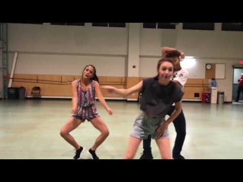 CGV Dance KCONtest 2017 - ERIC LUCIANO WHITEHURST