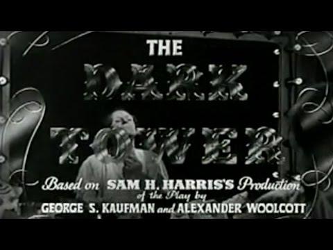 Random Movie Pick - The Dark Tower (1943) [Thriller] [Crime] [Drama] YouTube Trailer