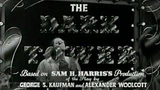 The Dark Tower (1943) [Thriller] [Crime] [Drama]