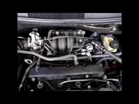 Chevrolet Aveo 2006 No Enciende Youtube