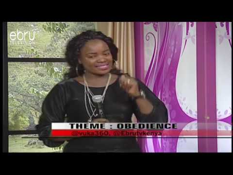 Florence Andenyi, Kibali Hit Singer Talks About Her New Single 'Inuka'