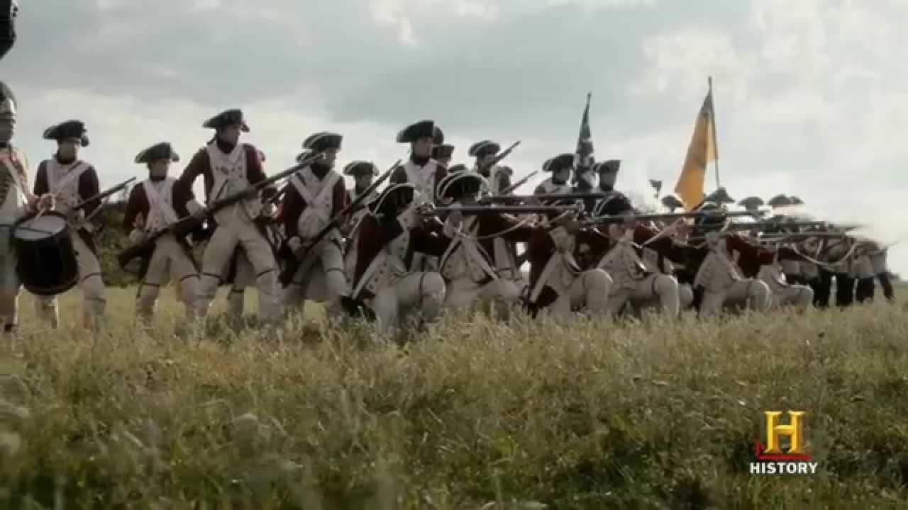 """Download Sons Of Liberty - Episode 3 """"Independence"""" Promo"""