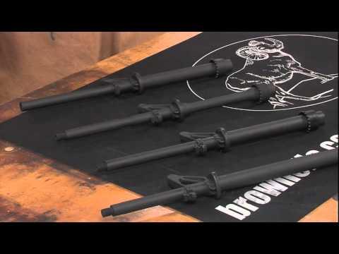 Brownells - DPMS AR-15/M16 Barrel BL10P
