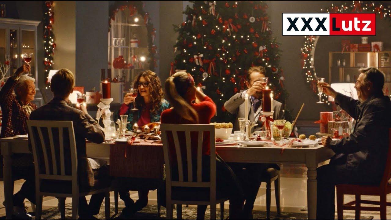 XXXLutz TV Spot 2018 - XMAS - YouTube