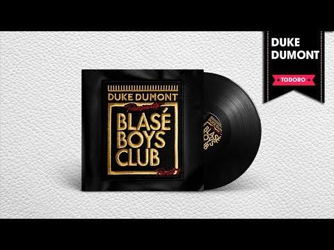 Duke Dumont Ebenezer - Inhale