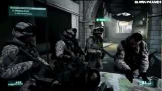 Battlefield 3 - War of Dreams