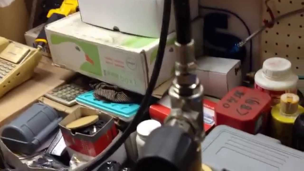 KING CHO: HOW TO REFILL CO2 CYLINDER FROM MOTHER TANK