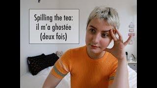 Gambar cover Spilling the tea: Ghosteur en série ❘ Storytime