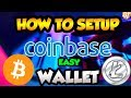 Coinbase wallet tutorial in (2019)-how to buy bitcoin, ethereum, litecoin-beginners guide crypto