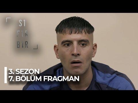 """Sıfır Bir """"Bir Zamanlar Adana'da"""" 3. Sezon 7. Bölüm Fragman"""