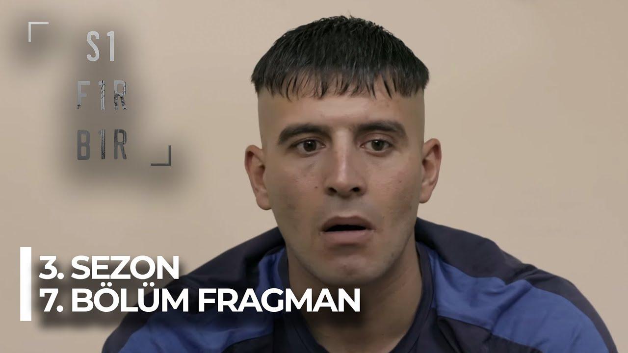 Sıfır Bir Bir Zamanlar Adanada 3 Sezon 7 Bölüm Fragman Youtube