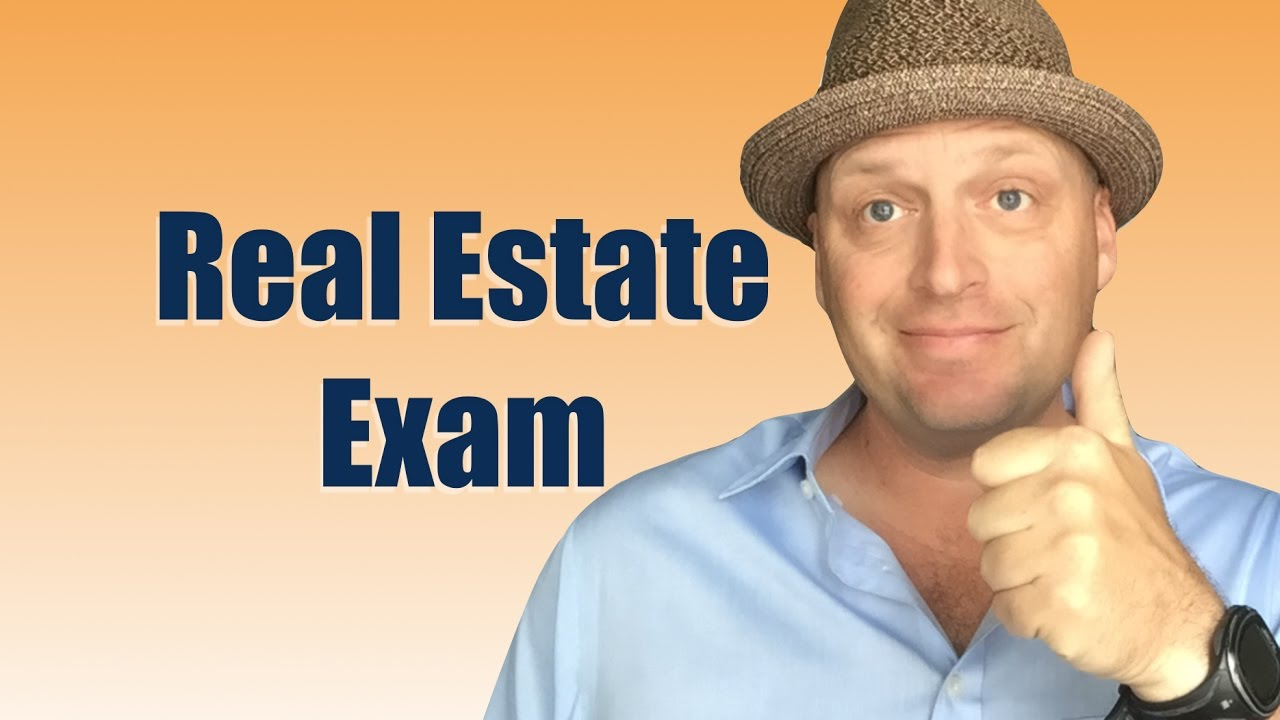 Real estate exam questions review and flash cards