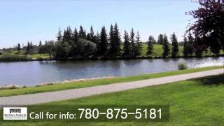Lloydminster Apartment - Northern Property REIT - Prairie View Estates T9V 3N4