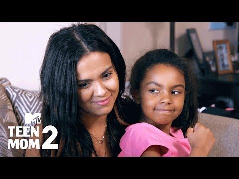 Meet the DeJesuses | Teen Mom 2 | MTV