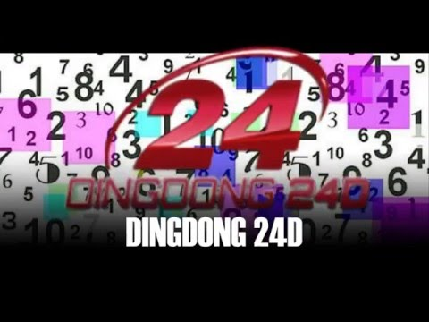 Game Dingdong 24D - Rgotogel - YouTube