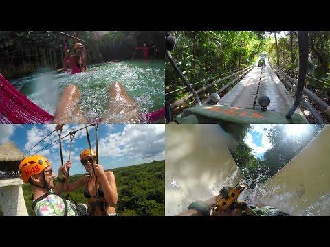 Xplor - Zipline, ATV, Water slide GoProHero5Black.
