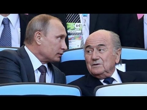 2018 Russia World Cup Bid Was Fixed - Sepp Blatter