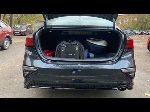 Чем Kia Cerato лучше Hyundai Elantra для семьи?
