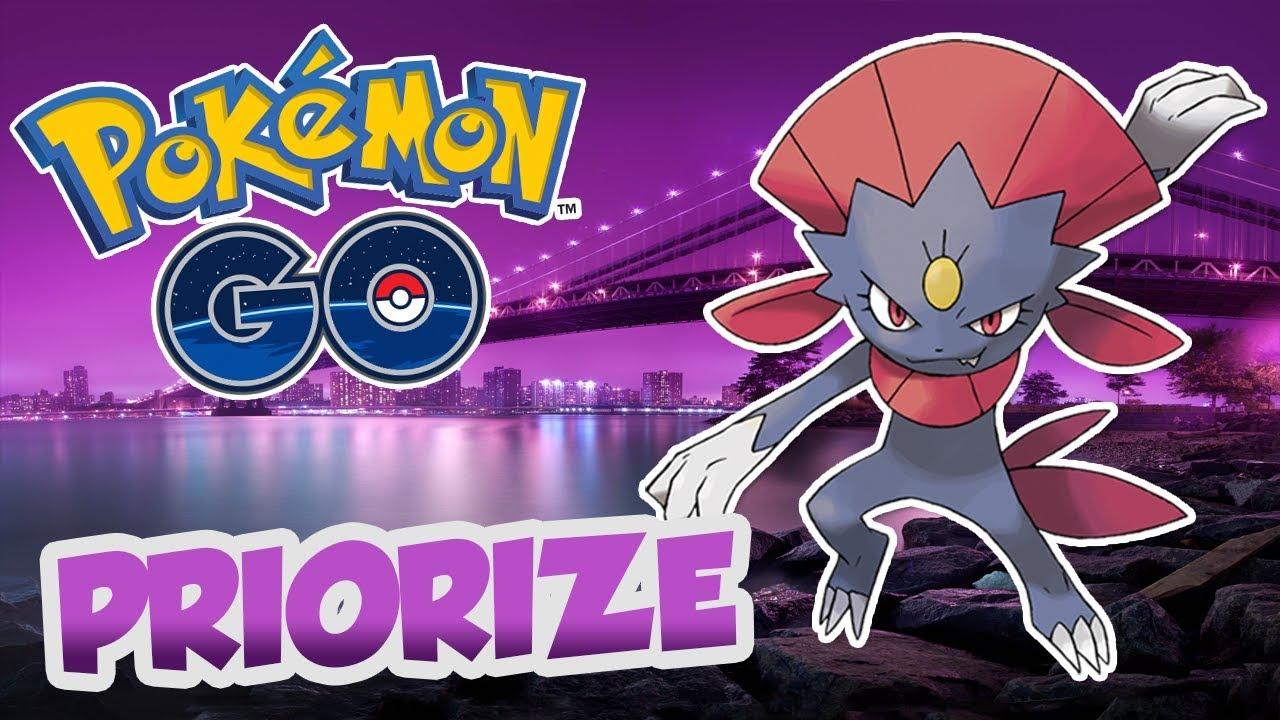 Priorize Suas Evoluções Pedra De Sinnoh Pokémon Go Pokedicas