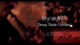 Hüseyin Kaya - Deveyi Düzde Gördüm   [©  Güvercin Müzik Official Video]