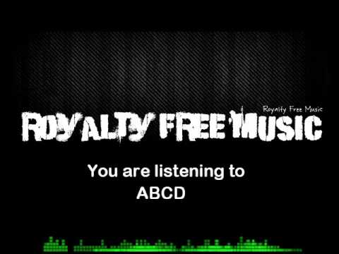 Royalty Free Music - ABCD