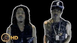 Neon Frass & Nitro CrossOne - Bad [Official Music Video HD]