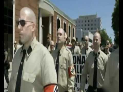 Nazis in Amerika: Den Hass im Auge