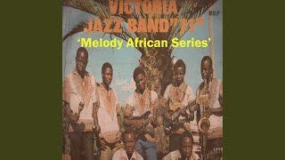 Pongesi Kwa Victoria