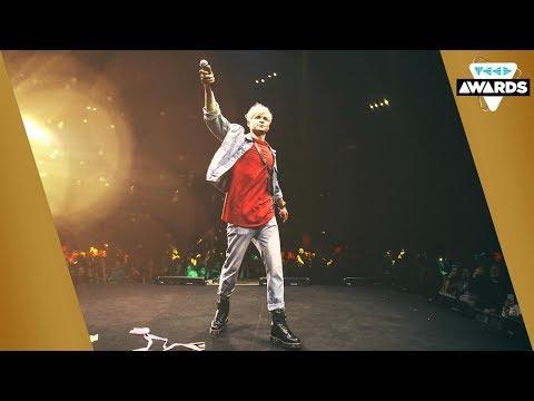 Kalvijn (LIVE)   VEED Awards 2019