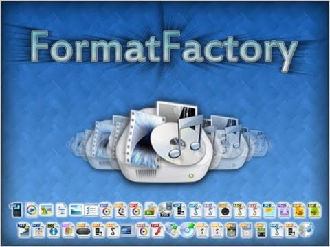 FORMAT FACTORY/MP4 TO MP3 CONVERT 2020/ FORMAT CONVERT