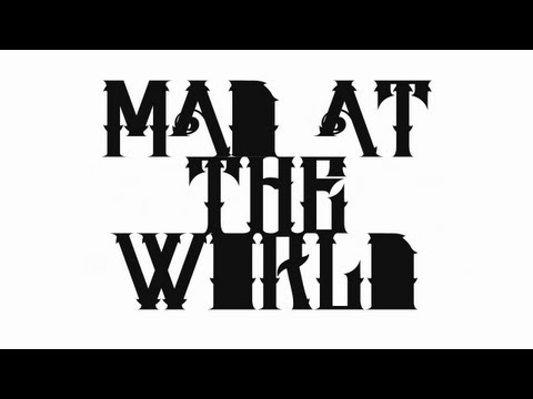 Conejo - Mad At The World (With Lyrics On Screen)